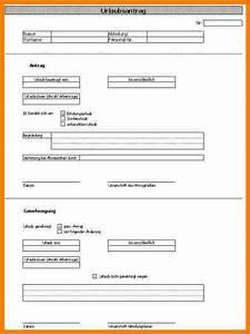 10 urlaubsantrag kostenlos ausdrucken analysis for Urlaubsantrag kostenlos ausdrucken