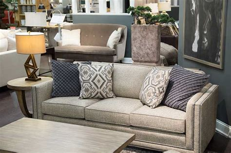 luxury furniture high end touches at new design gallery