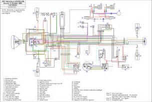 yamaha 350 warrior wiring diagram - best wiring diagram 2017, Wiring diagram