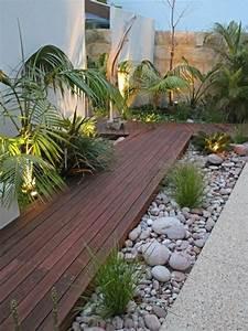 moderne gartengestaltung 110 inspirierende ideen in With decoration mur exterieur jardin 12 kiwi plantation taille et entretien