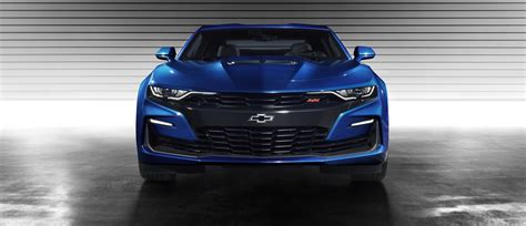 2019 Camaro Ss Exterior Colors Surface  Gm Authority