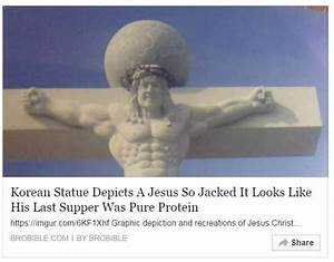 Epic Pix » Like 9gag – just funny. » He Died For Your Gainz