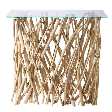 canapé pour chambre tendance le bois flotté en déco tendances déco déco