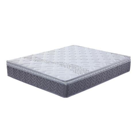 aa mattress and furniture acme furniture keon top hybrid mattress 29195