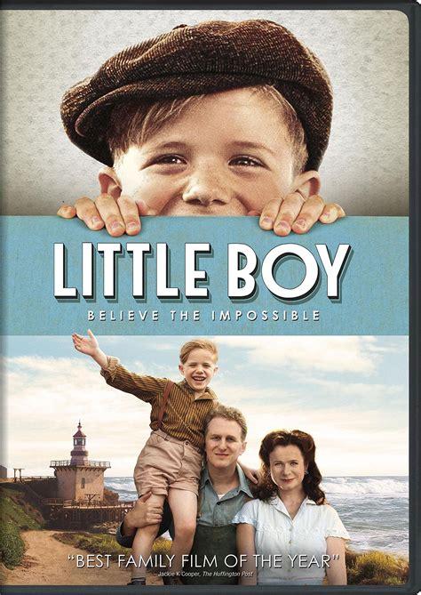 Boys In The Boat Movie by Little Boy Dvd Release Date August 18 2015