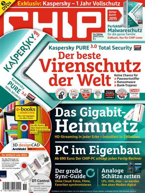 kaspersky internet security download chip