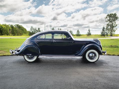 1937 Chrysler Airflow by Rm Sotheby S 1937 Chrysler Airflow Coupe Hershey 2018