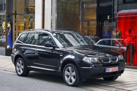 bmw  gebrauchtwagentest und kaufberatung autobildde