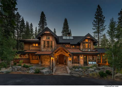 log home floor plans with garage sustainable mountain home homebuilding