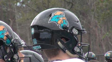 No. 15 Coastal Carolina football game at Troy postponed ...
