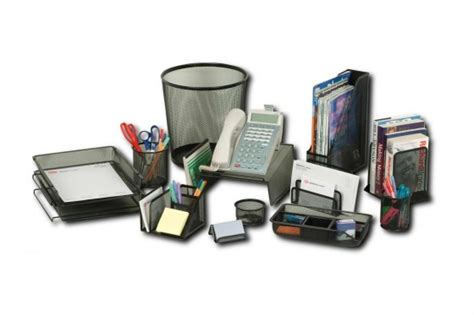 office and desk supplies contemporary desk accessories ideas