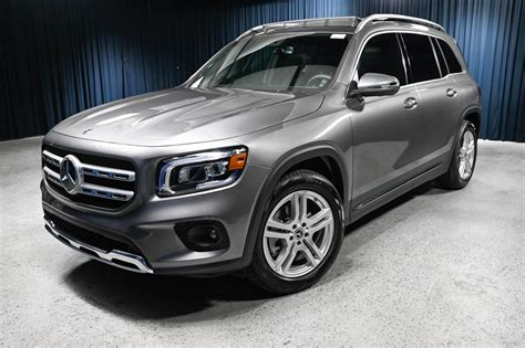 We may earn money from the links on this page. New 2020 Mercedes-Benz GLB 250 4MATIC® SUV in Scottsdale AZ