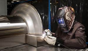 The Wide World Of Welding Stainless Steel