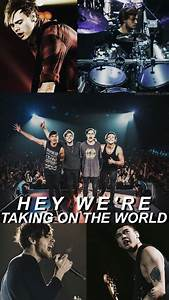 5 Seconds Of Summer Iphone Background | www.pixshark.com ...