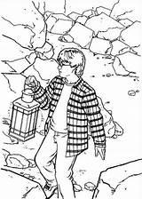 Coloring Harry Potter Chamber Secrets Colouring Netart Stone Disney Popular Sheets Adult Cartoon sketch template