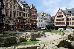 Rent A Car Rouen : places to visit rouen attractions and things to do in rouen ~ Medecine-chirurgie-esthetiques.com Avis de Voitures