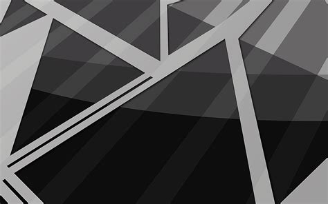 Abstract Black And White Lines Wallpaper by Abstract Black White Line Creative Background Wallpaper Hd