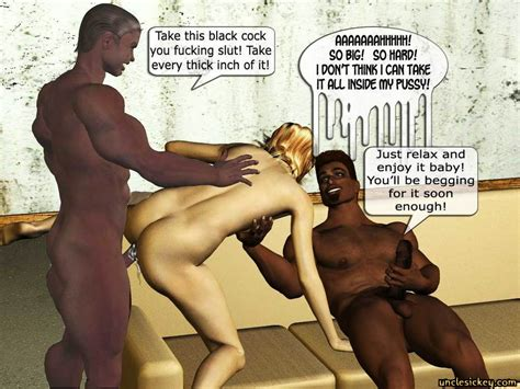 Uncle Sickey Black Cock Sex Slave Porn Comics Galleries