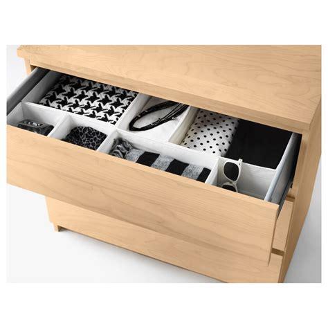 ikea skubb storage box drawer organizer wardrobe
