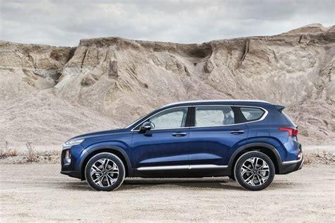 2019 Santa Fe Sport by A Diesel Santa Fe Hyundai Debuts 2019 Santa Fe Drops