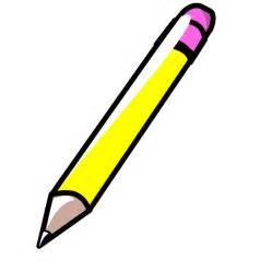 Pencil Clip Art Free