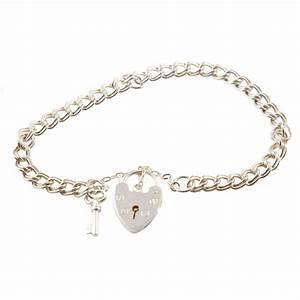 Charm School Uk > Silver Charm Bracelets > Sterling Silver ...