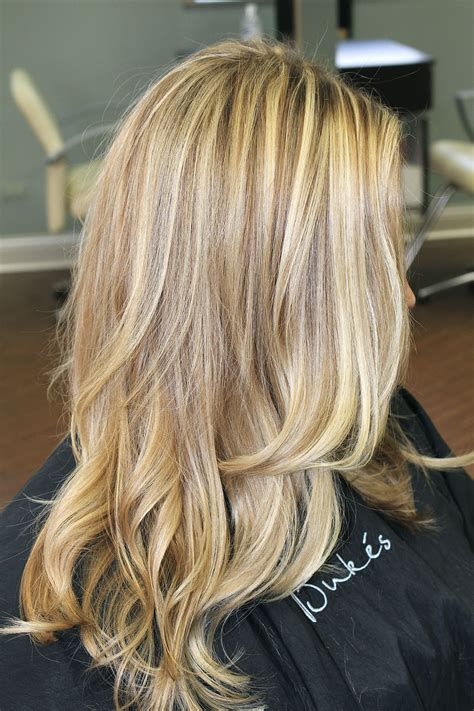 With Highlights by Golden Highlights On Fashion Honey