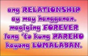 30+ Love Quotes Tagalog