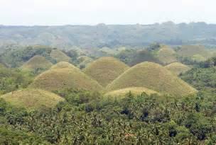 Chocolate Hills Wonder of the World