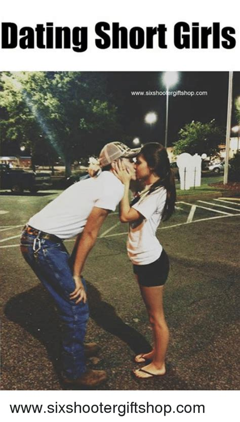 Dating A Short Girl Quotes