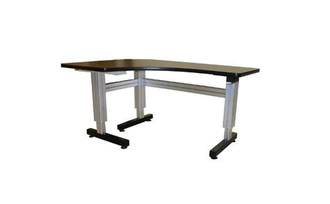 tresanti adjustable height desk user manual ergonomic corner desk