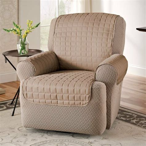 Sofa With Washable Covers by Chair Cover Protector Recliner Washable Sofa Slipcover
