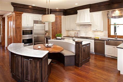 photo salon cuisine ouverte cuisine ouverte salon de maison photo dcoration cuisine