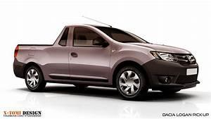 Dacia Pick Up : x tomi design dacia logan pick up logan van sandero van ~ Gottalentnigeria.com Avis de Voitures