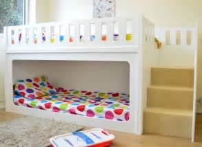 Funky Carpets For Stairs by Bunk Beds Kids Beds Kids Funtime Beds