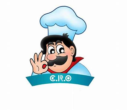 Chef Cartoon Cooking Clip Clipart Cook Chinese