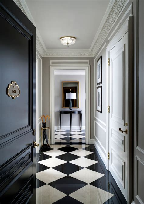 floor decor new york 10 dreamy interiors with black and white checkered floor