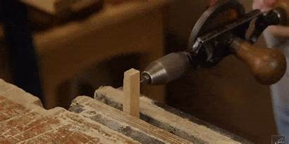 Drill Bit Nail Hole Into Perfect Every