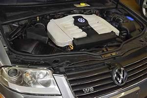 2003 Volkswagen Passat - Pictures