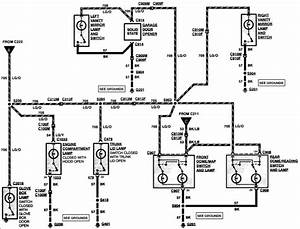 Needed Wiring Diagram For 1995 Lincoln Town Car  No Dome