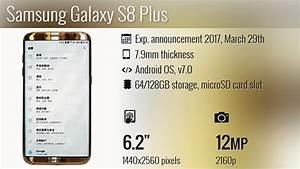 Samsung Galaxy S8 Guide