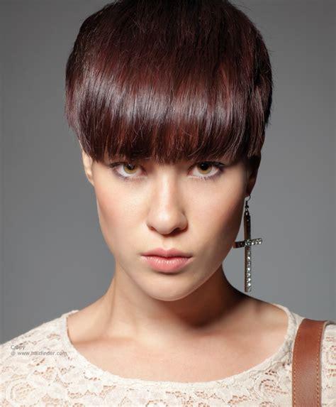 Fringe Hairstyles For Short Hair Women Hairstylo