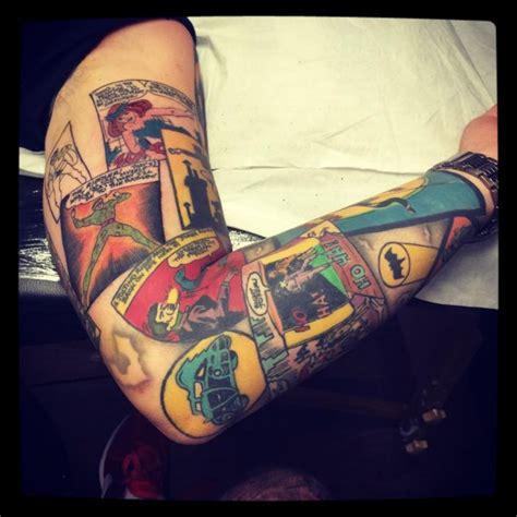 cool batman tattoo designs  men  supercharged style