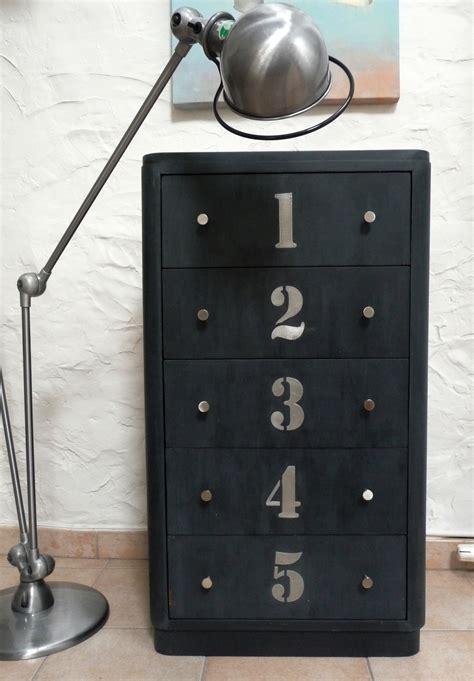 donner un aspect industriel 224 un meuble en bois dkomag