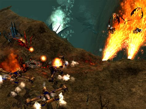 rise of nations rise of legends screenshots page 2 pc