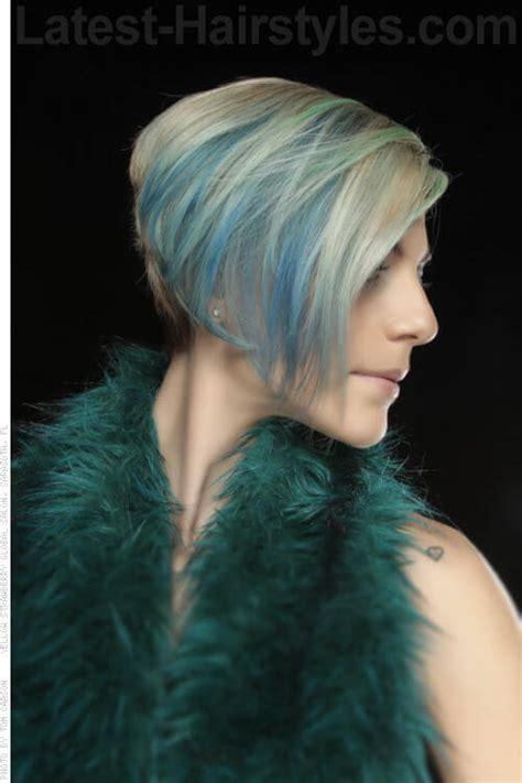 enchanting winter hair colors     year