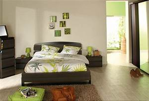 astuces decoration chambre coucher adulte With decoration chambres a coucher adultes