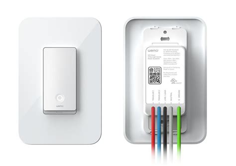 New Wemo Light Switches Connect With Apple Homekit Ces