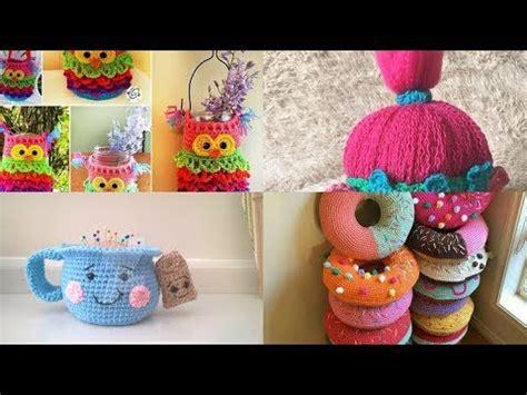 ideas  hacer crochet  vender  regalar