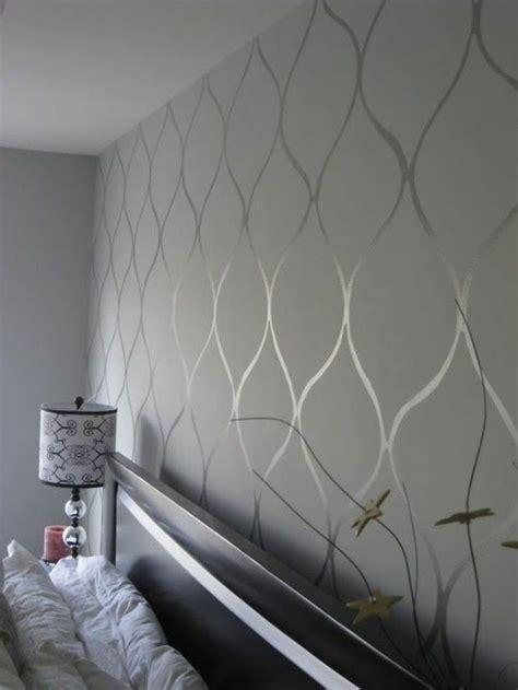 papier peint 4 murs chambre les papiers peints design en 80 photos magnifiques